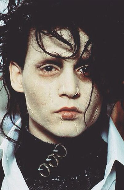 One of my favorite movie characters edward scissor hands
