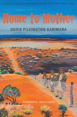 GENRE: Life stories. A younger reader's edition of 'Follow the rabbit-proof fence'. When Gracie, Daisy and Molly are taken from their mothers and sent away to a camp at Moore River, thousands of miles from their home country, they decide to escape. But when the only way home is along a rabbit-proof fence, and you're being chased by the police, escaping is just the start of your adventure.