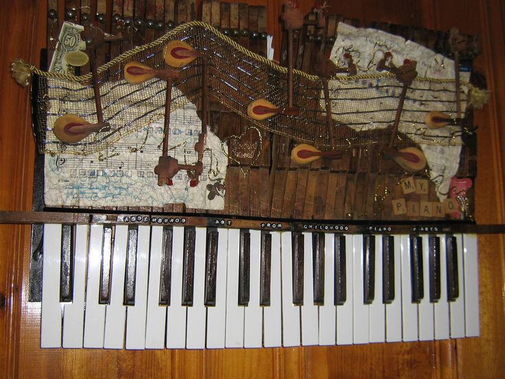 111 Best Images About Pianos Piano Art Amp Music Art By