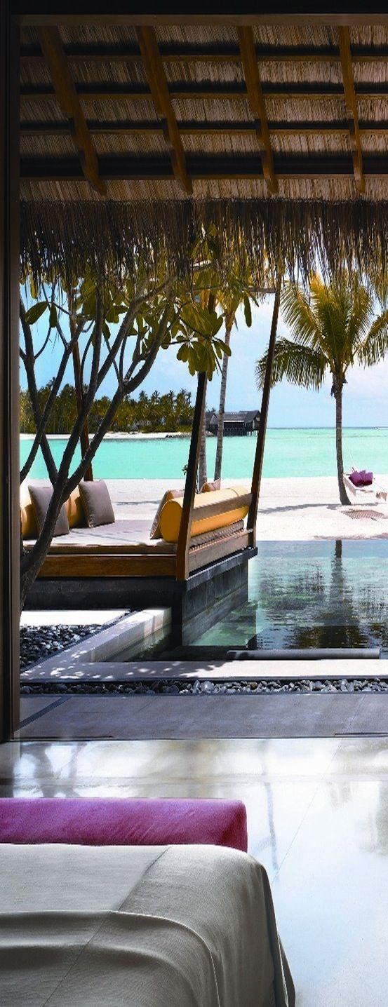 Reethi Rah || Maldives