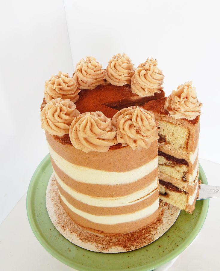 Snickerdoodle Torte