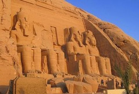 EMO TOURS EGYPT Abu Simbel from Aswan by Flight day tour