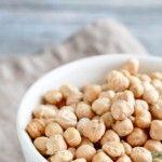 Geroosterde kikkererwten met kaneel en honing | Eat.Pure.Love