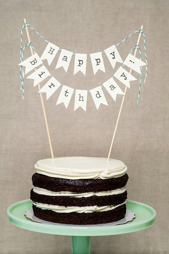 """A simple way to make a cake for a book launch. Instead of """"Happy Birthday,"""" spell out the title of the book."""