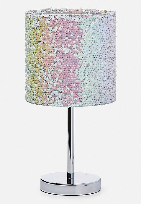 Incredible Iridescent Sequin Desk Lamp Justice Justice In 2019 Download Free Architecture Designs Rallybritishbridgeorg