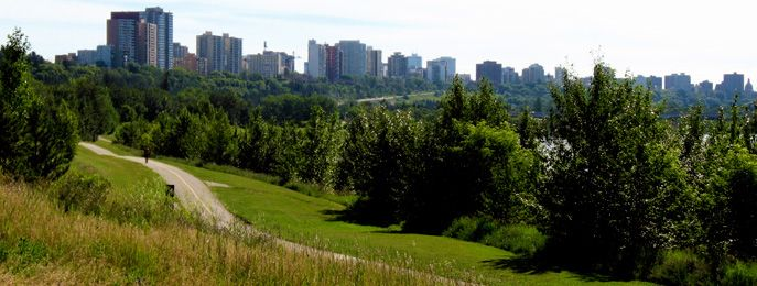 Parks and River Valley :: City of Edmonton