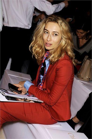 Alexandra Golovanoff
