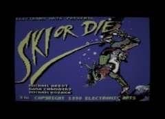 Ski or Die!