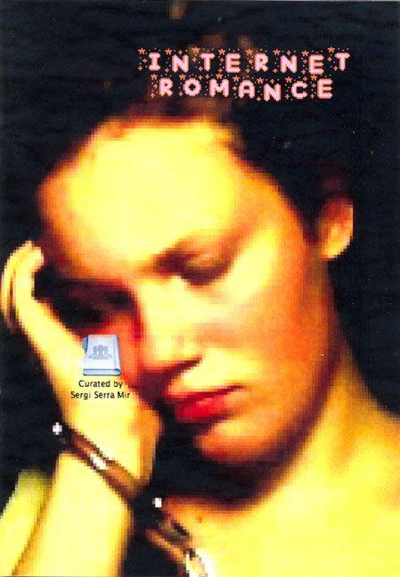 Internet Romance Digital (Internet / collage) Published on September 2013  by Sergi Serra Mir Edition of 50
