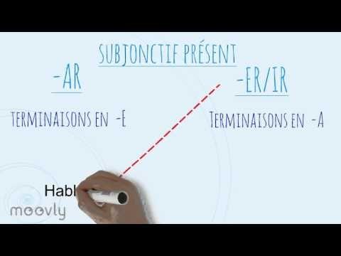 Petite vidéo pour apprivoiser le subjonctif Quelques exercices d'application: Exercice 1 Exercice 2 Exercice 3