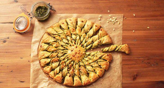 Les ingr dients pour une tarte soleil la tarte soleil for Plat convivial rapide