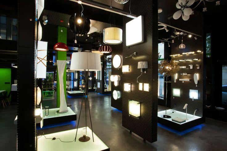 17 mejores im genes sobre taralux showroom iluminaci n - Iluminacion bilbao ...