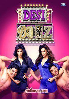 Desi Boyz Hindi Movie Online - Akshay Kumar, John Abraham and Deepika Padukone. Directed by Rohit Dhawan. Music by Pritam. 2011 [A] Blu-Ray w.eng.subs