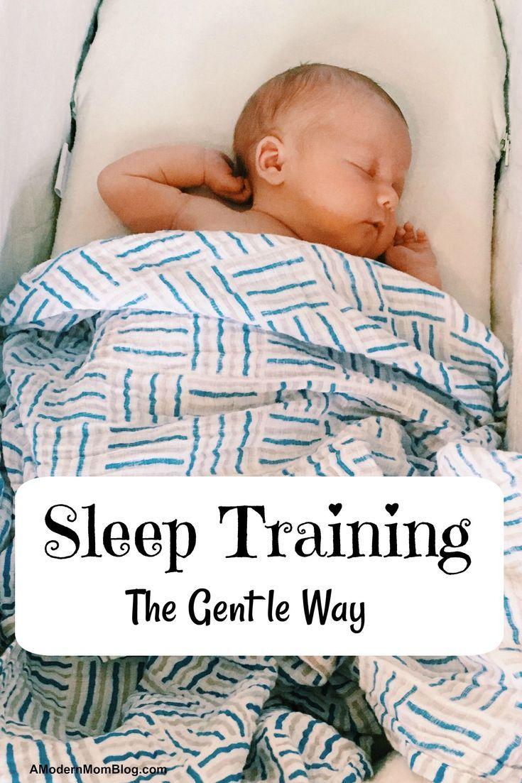Sleep Training How To Get A Baby To Sleep Through The Night
