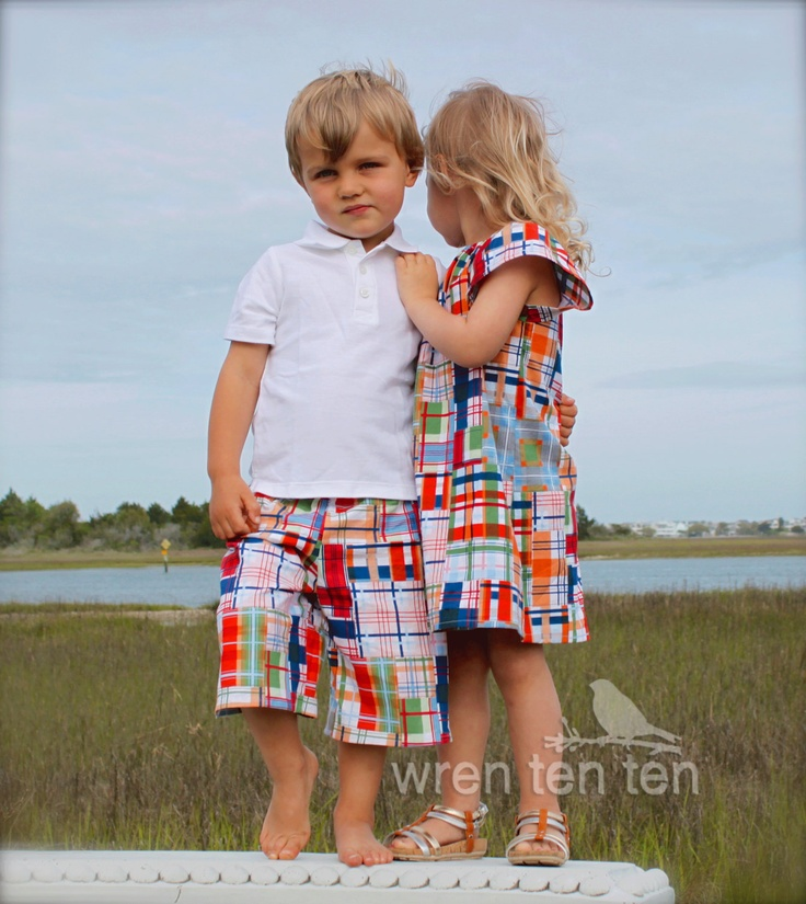 22 Best Sister And Brother Matching Outfits Images On