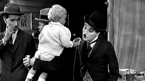 Charlie Chaplin taught me about creativity