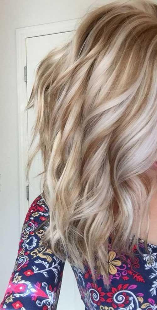 Shaded Hairstyles – Top 20 Shades of Hair
