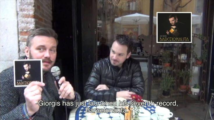"""CMKTV! @ LightBox @ Giorgis """"Barcelonauta"""""""