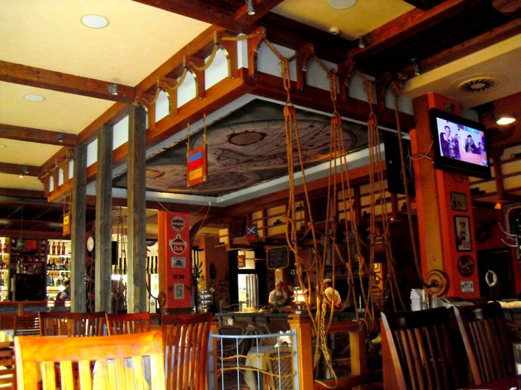 Best images about nautical restaurant ideas on