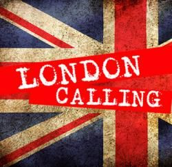 London Calling | Andrew Grill's speaking page