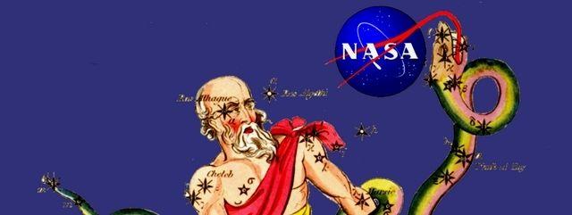 Le Serpentaire – Pour en finir avec le mythe du 13ème signe (de la NASA) !