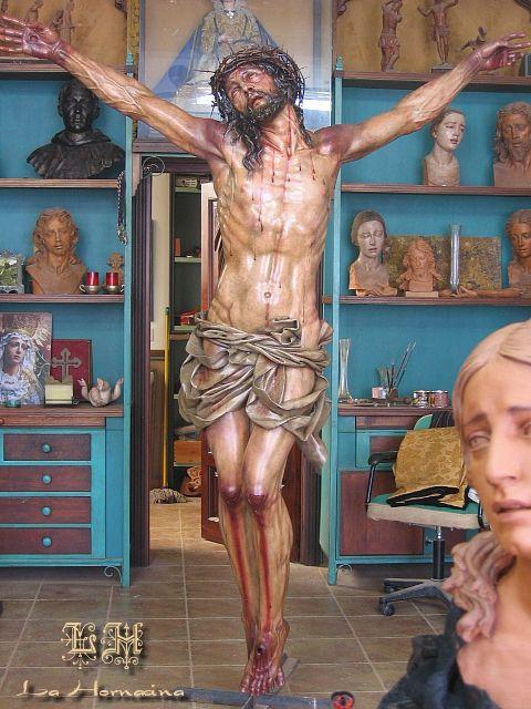 Semana Santa de Murcia - IMAGINERIA XIII - Semana Santa