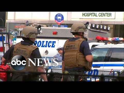 New details in shooting rampage at a NYC hospital - https://www.pakistantalkshow.com/new-details-in-shooting-rampage-at-a-nyc-hospital/ - http://img.youtube.com/vi/0_WKyM5splU/0.jpg