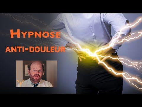Hypnose contre la douleur - YouTube