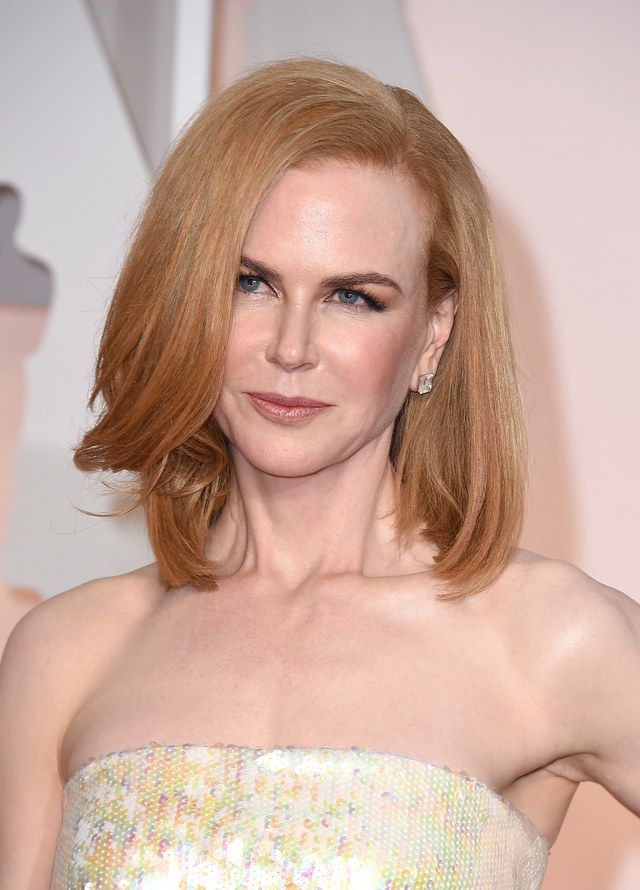An Exploration of Nicole Kidman s Always Elegant Hairstyles fad59c5b7dff