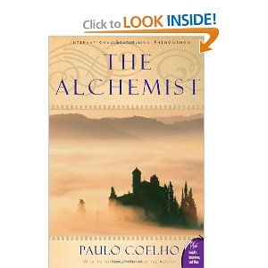 Every few decades a book is published that changes the lives of its readers forever. The Alchemist is such a book.