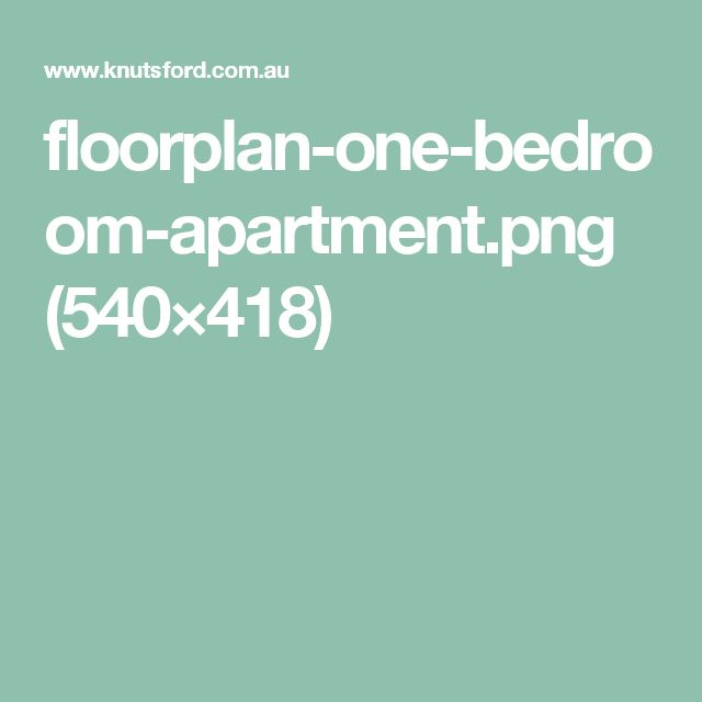 floorplan-one-bedroom-apartment.png (540×418)