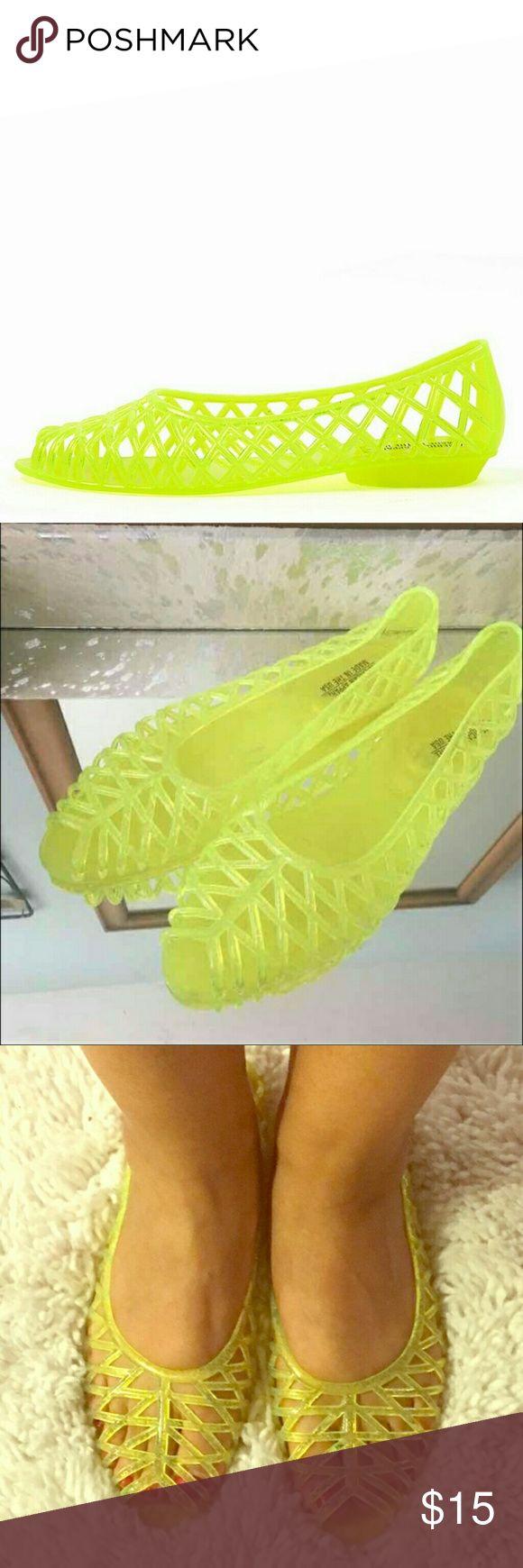 Black jelly sandals american apparel - Nwbag American Apparel Flat Lattice Jelly Sandal American Apparel Flat Lattice Jelly Sandal 24