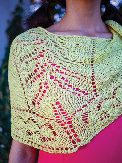 Parrotfish Knit Pattern