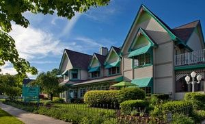Groupon - Stay for Two with Optional Dining Credit at Inn at the Park Bed & Breakfast in South Haven, MI. Dates into June in South Haven, MI. Groupon deal price: $130