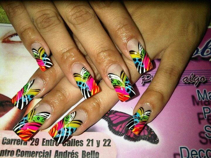 648 Best Jjsisters Abstract Nail Designs Images On Pinterest Nail