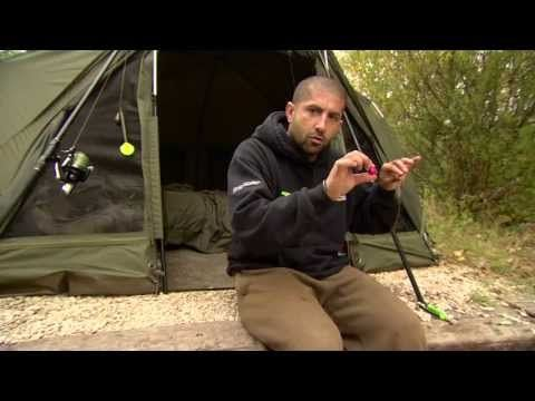 Readymade carp fishing rigs as well as DIY tips and advice for carp rigs as used for carp fishing and karp hengel