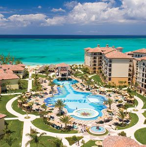 Turks and Caicos on special! www.PXvacations.com