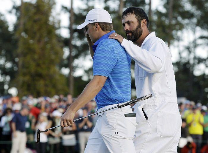 PGA: The Masters