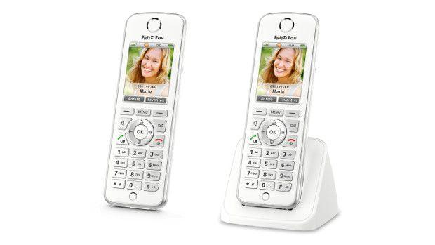 News: DECT-Telefone für die Fritz!Box: Fritz!Fon im Check - http://ift.tt/2knQlTq #nachricht