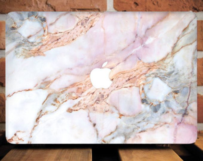 Pink Marble Macbook Hard Case Macbook Pro 13 Case Macbook 12 Marble Case Macbook Cover Macbook Air 13 Case MacBook Case Macbook Air 11 Case