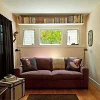 7 formas para AGRANDAR espacios pequeños - Design your life by abiqui