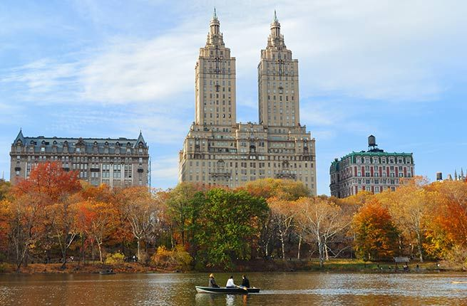 NYC Wine & Food Festival - 25 Things to Do in New York This Fall | Fodor's Travel
