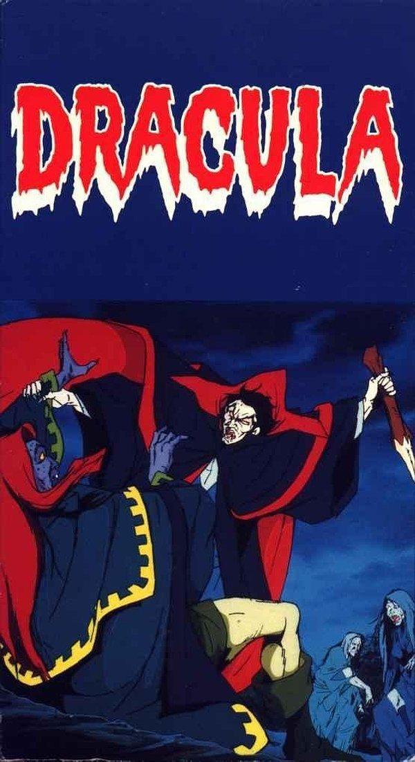 Dracula (TV Movie 1980)