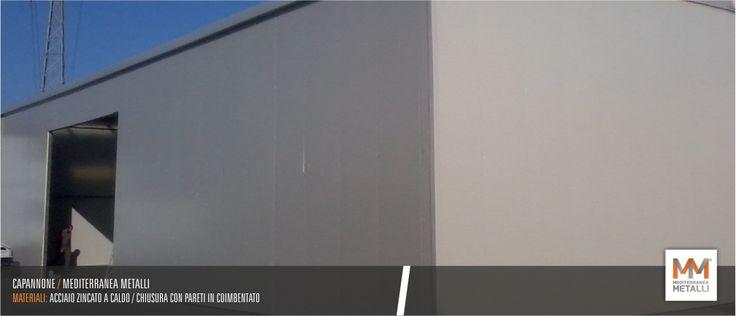 Realizziamo capannoni di ogni genere, progettiamo con cura e dedizione il tuo spazio di lavoro rendendolo impeccabilmente fruibile, a seconda della destinazione d'uso per esso concepito. Contattaci per un preventivo gratuito!