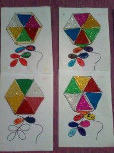 spring craft idea for kids (3)