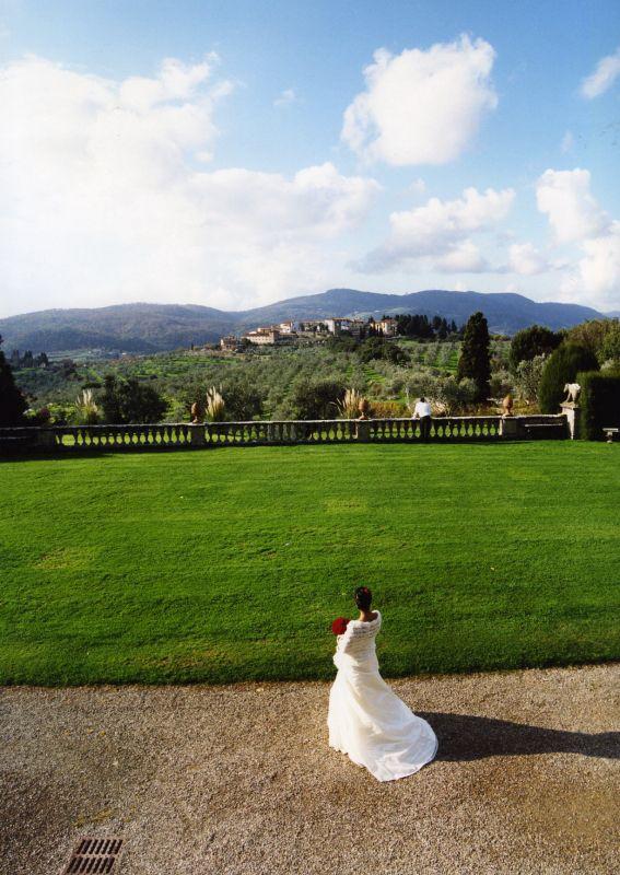 Sposando la Toscana