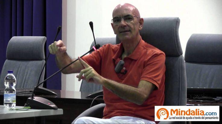 El miedo a la muerte produce miedo a la vida, Emilio Carrillo-Práctica d...