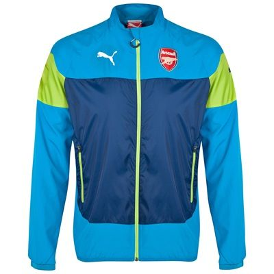 Arsenal UEFA Champions League Leisure Jacket: Arsenal UEFA Champions League Leisure Jacket Wear your… #Sport #Football #Rugby #IceHockey