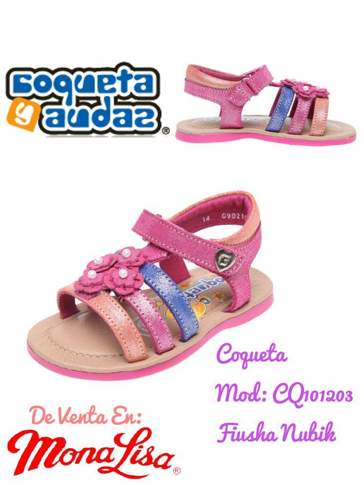 Coqueta & Audaz Sandalias