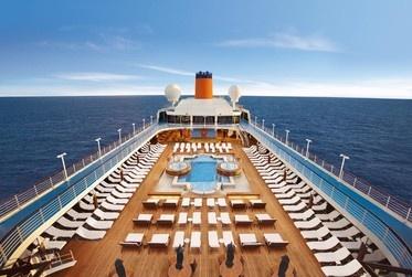 MS COLUMBUS 2 – Your Perfect Dream Holiday - Hapag-Lloyd Kreuzfahrten - Luxuskreuzfahrten und Expeditionskreuzfahrten